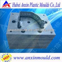 pvc gutter plastic extrusion mould supplier