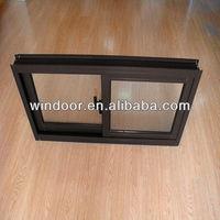 Cheap Price Sound Proof Motorhome Window