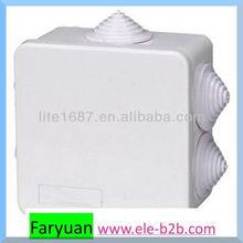 BA waterproof Distribution box/IP65 waterproof Junction box,manufacturer