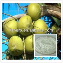 Saw Palmetto Fruit Extract Fatty acid 25% 45%