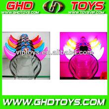 wholesale blue devil horns for party