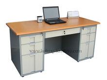 Metal Executive Office Desk