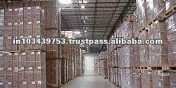 custom storage warehouse service