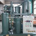 Hidráulico de óleo sistema de filtragem, filtragem de óleo lubrificante unidade, lubrificante de alta viscosidade purificadordeóleo