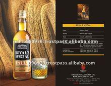 Company Special Whisky