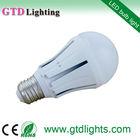 230 volt led lights household bulb light E27/ edison socket 16pcs 8w Samsung 5630 chip