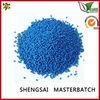 Color masterbatch blue