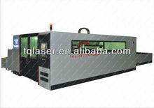 500-2000W Laser Cutting tool/Fiber Laser cutting tool