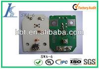 amplifier circuit pcb board ,tv amplifier circuit board ,pcb circuit for amplifier