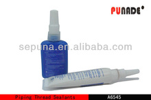 Anaerobic gas pipe thread sealant M36