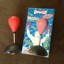 Mini Desktop Swearing Punch Ball