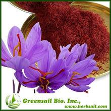 2013 Saffron Extract 4:1, 10:1, 0.08% Safranal By UV-VIS