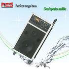 Sound System Professional Full Range Speaker
