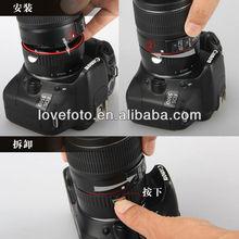 Metal Macro 3 Extension Tube Set Adapter 3 Ring For EF,EF-S DSLR/SLR Camera Lens