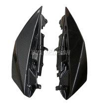 Carbon Fiber Rear Side Side Fairing for KTM 990 Superduke