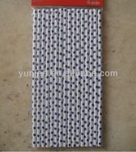 Top quality most popular unique straws paper party