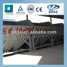 HPseries automatic concrete batching machine