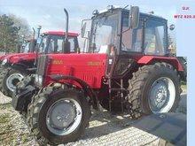 Tractor Belarus 82,820,952,920
