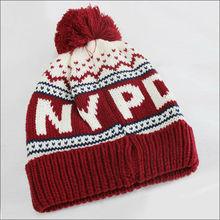 cotton knit baby beanie hat caps