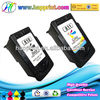 Large in stock best selling for canon PG810 CL811 refill ink cartridge