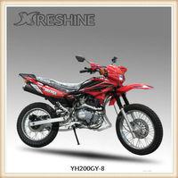 2013 YH200GY-8B hot model,50cc mini dirt bike for kids