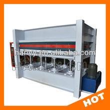 Hydraulic Wood Pressing Machine