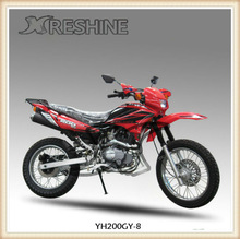 2013 YH200GY-8B hot model,automatic dirt bikes for kids