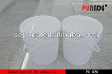 Liquid PU pouring sealant for runway seal/best granite sealant