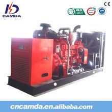 Good quality 250KVA biogas generator / methane gas generator / natural gas generator with CHP