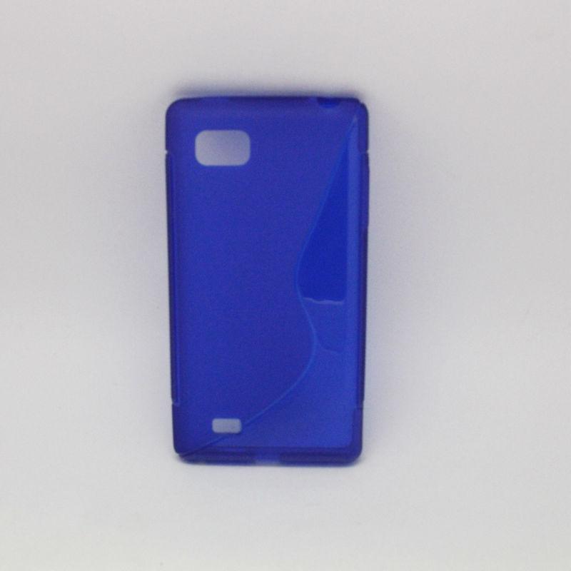 Mobile Phone Tpu Slicone Case/cover Lg P880/optimus 4x Hd Phone Housing