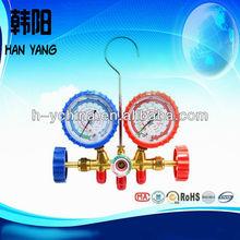 refrigeration manifold