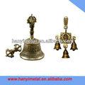 Costume antigo metal tibetano sino