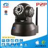 Cheap UPNP P2P indoor pan and tilt security wireless ip camera wifi