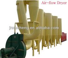 Yulong straw/wood/ powder air-flow dryer