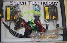 high quality 8000k hi/lo hid kit h4 Auto xenon kit