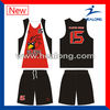 2013 Cheap Custom Team Wear Basketball Jersey Uniform Design
