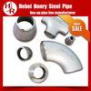 cast steel pipe fittings