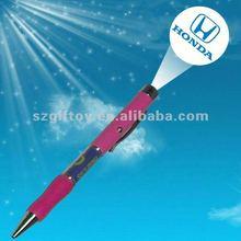2013 promotional led light bulb pen