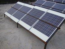 Solar modules, solar panels
