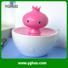 Portable usb hub humidifier