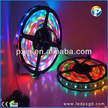 IC control digital lpd8806 led strip