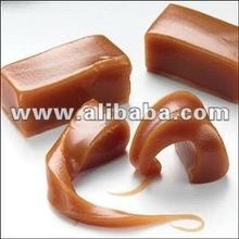 CKC Soft Caramel Candy