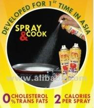 Cooking Oil Spray (Sun Flower Oil)