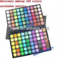 Wholesale Makeup 120 Colors Eyeshadow Palette