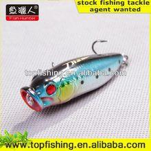 10g weihai popper lure fishing gear