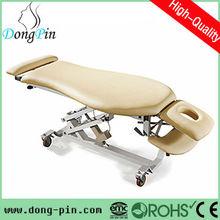electric massage table portable beauty salon chair