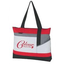 Popular custom packing tote bag