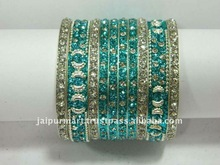 Indian Bollywood crystal Bangles fashion Indian Bracelets
