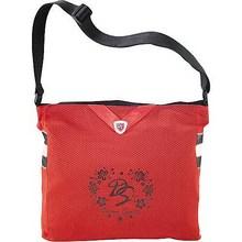 Economic customize horses logo handbags