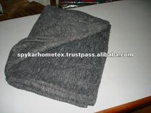 Pure Wool Blanket Supplier